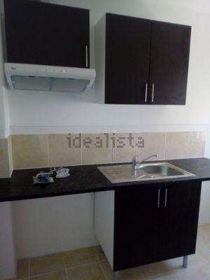 Apartamento na rua António Pestana Rato, 17