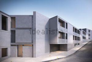 Apartamento em Arca d'Água - Campo Lindo - Vale Formoso