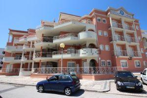Apartamento em São Martinho do Porto