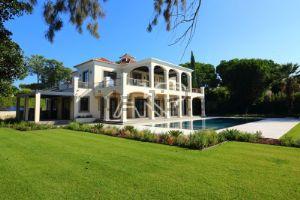 Moradia em Quinta do Lago - Pinheiros Altos