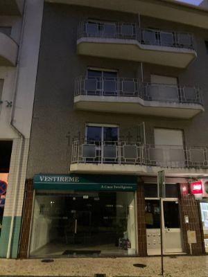 Apartamento na rua José Branquinho, 87