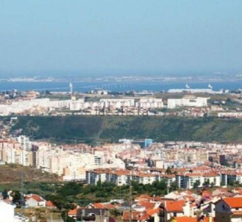 Land Plot For Sale Bairro Social Dos Trigaches 273 Pontinha E