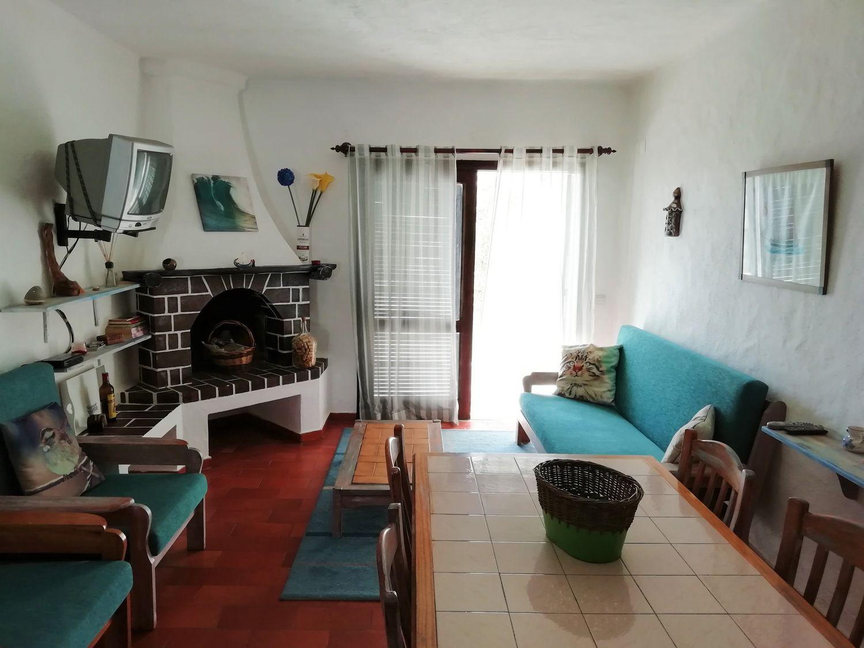 cd947b4ab33d4 Imagem Sala de estar de apartamento t2 em Club Baiona