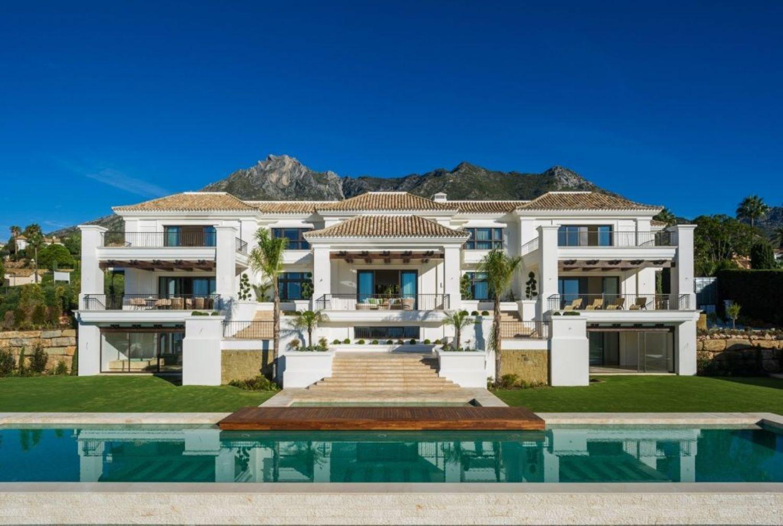 Immobilier de luxe en vente au Portugal : villas et appartements ...