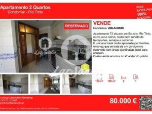 2970695a8a Casas e apartamentos até 80.000 euros em Rio Tinto, Porto — idealista